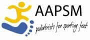 AAPSM Podiatrists for Sports Medicine